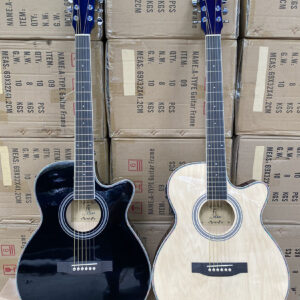 Bán sỉ guitar thùng mỏng hãng HT MUSIC EQ 7545