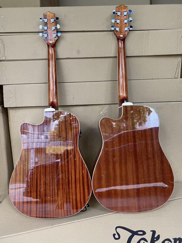 Bán sỉ guitar acoustic Takamine ED334C EQ