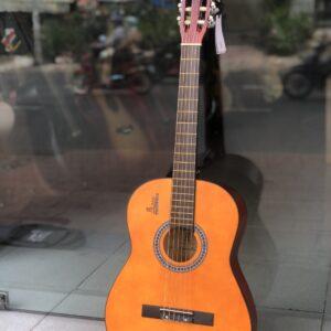 Guitar classic hãng HT music