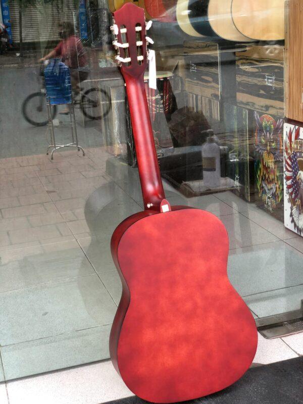 Guitar classic hãng HT music giá rẻ